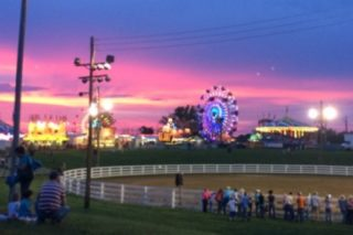 Clark County Fair Grounds